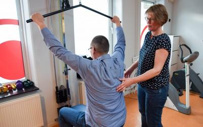 Vacature Sportfysiotherapeut (i.o.)