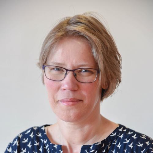 Wilca Dijkstra-Luyk