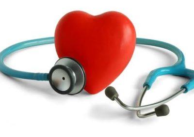 Nazorg hartrevalidatie