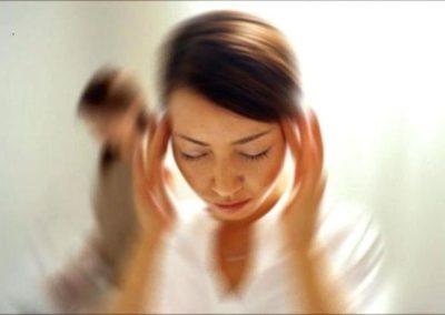 Duizeligheidsklachten en Vestibulaire revalidatie
