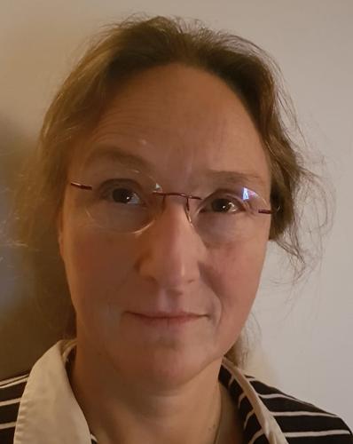 Ancilla Warmerdam