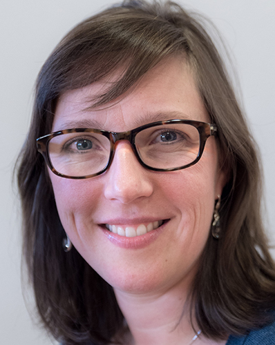 Patricia Slagter