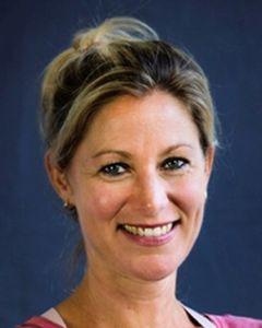 Cynthia Boers